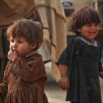 Enfants pauvres