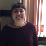 Émilie Klein, chargée d'agriculture urbaine au Carrefour alimentaire Centre-Sud
